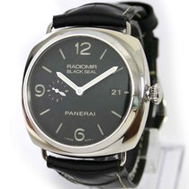 Panerai Radiomir Black Seal 3 Days Automatic PAM00388 pre-owned