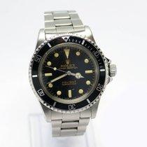 Rolex Submariner (No Date) 40mm United States of America, Pennsylvania, Philadelphia