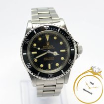 Rolex Submariner (No Date) 40mm
