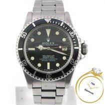 Rolex 1665 1980 Sea-Dweller 40mm pre-owned United States of America, Pennsylvania, Philadelphia