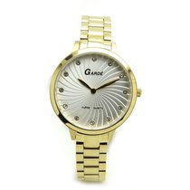 Gardé Gold/Steel 32mm Quartz 90441 new