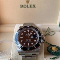 Rolex Submariner Date 116610LN 2020 nieuw