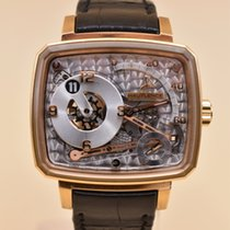 Hautlence Rose gold 43.5mm Manual winding HL02 pre-owned United States of America, Texas, Houston