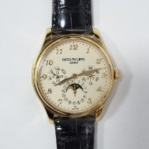 Patek Philippe Perpetual Calendar new 2020 Automatic Watch with original box and original papers 5327R-001