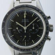 Omega 105.002-62 Steel 1962 Speedmaster Professional Moonwatch 39mm pre-owned