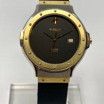Hublot Gold/Stahl 32mm Quarz S 140 10 2 gebraucht
