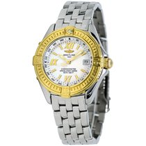 Breitling Chronomat D71365 gebraucht