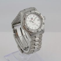 TAG Heuer 2000 Steel 29mm Silver United States of America, Colorado, Denver
