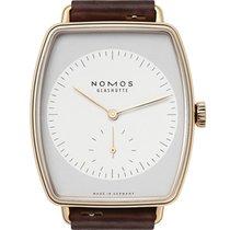 NOMOS Lux Rose gold 34mm