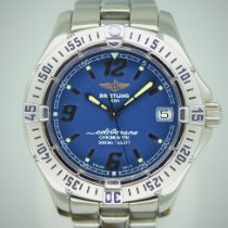 Breitling Colt Oceane Steel 32mm Blue Arabic numerals United States of America, Florida, Miami