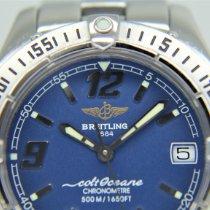 Breitling Colt Oceane Steel 32mm Blue Arabic numerals United States of America, Florida, Miami