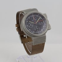 Certina Steel 41mm Automatic 674 8000 41/47 pre-owned United States of America, Colorado, Denver