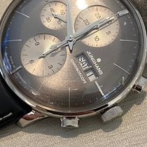 Junghans Steel 40mm Automatic 027/4525.01 pre-owned United States of America, Colorado, Denver