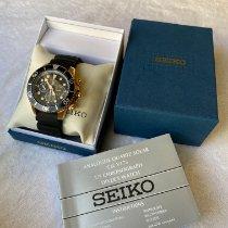 Seiko Prospex pre-owned 43.5mm