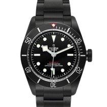 Tudor Black Bay Dark new Automatic Watch with original box and original papers M79230DK-0005