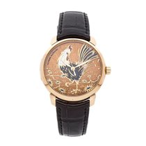 Ulysse Nardin Classico 8152-111-2/ROOST pre-owned
