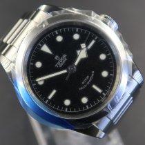 Tudor new Automatic 41mm Steel Sapphire crystal