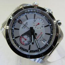 Tudor Grantour Chrono Fly-Back 20550N Unworn Steel 42mm Automatic Malaysia