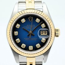 Rolex Gold/Steel 26mm Automatic 79173 LC100 pre-owned