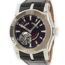Roger Dubuis SE48 Good White gold 48mm Automatic