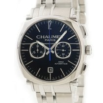 Chaumet Stål 40mm Automatisk W11690-30A brugt