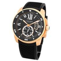 Cartier Calibre de Cartier Diver W7100052 pre-owned