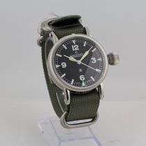 Chronoswiss Timemaster Steel 44mm Black Arabic numerals United States of America, Colorado, Denver