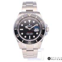 Rolex Sea-Dweller Black