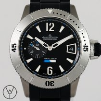 Jaeger-LeCoultre Master Compressor Diving GMT Titan 46mm
