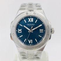 萧邦 女士錶 36mm 自動發條 新的 附正版包裝盒和原版文件的手錶 2020