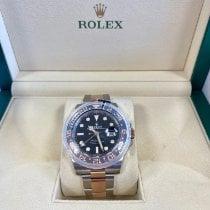 Rolex GMT-Master II 126711CHNR 2020 новые