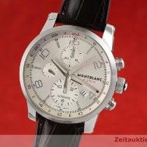 Montblanc Timewalker 7263 pre-owned