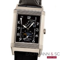 Jaeger-LeCoultre 270.3.63 2004 pre-owned
