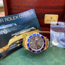 Rolex Submariner Date 16808 1987 usato