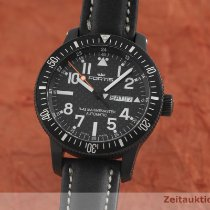 Fortis Titane Remontage automatique 44mm occasion