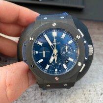 Hublot Big Bang 44 mm Cerámica 44mm Azul