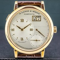 A. Lange & Söhne Grand Lange 1 Rose gold 40.9mm United States of America, Massachusetts, Boston