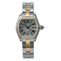 Cartier Roadster 2675 W62026Y4 2000 pre-owned