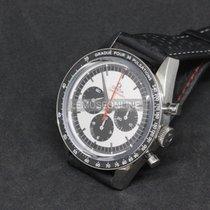 Omega Speedmaster Professional Moonwatch Acciaio 39mm Bianco Senza numeri Italia, Milano