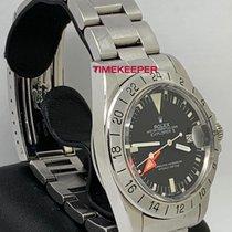 Rolex Explorer II 1655 1983 pre-owned