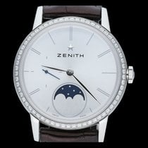 Zenith Elite Ultra Thin 16.2330.692/01.C714 2017 pre-owned