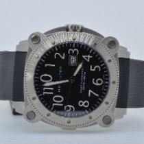 Hamilton Khaki Navy BeLOWZERO Steel Black