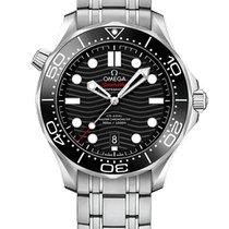 Omega Seamaster Diver 300 M 210.30.42.20.01.001 2020 nieuw