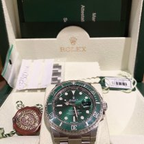 Rolex Submariner Date 40mm Norge, Oslo