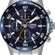 Lorus RM391CX9 new