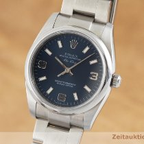Rolex Air King 114200 occasion