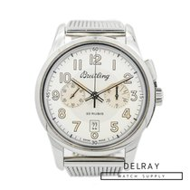 Breitling Transocean Chronograph 1915 Steel 43mm United States of America, Florida, Hallandale Beach
