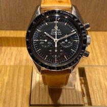 Omega Speedmaster Professional Moonwatch Acier 40mm Noir Sans chiffres France, Paris