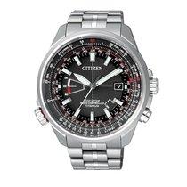 Citizen Titanium 45mm CB0140-58E new