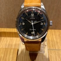 Omega Seamaster Railmaster Acier 36mm France, Paris
